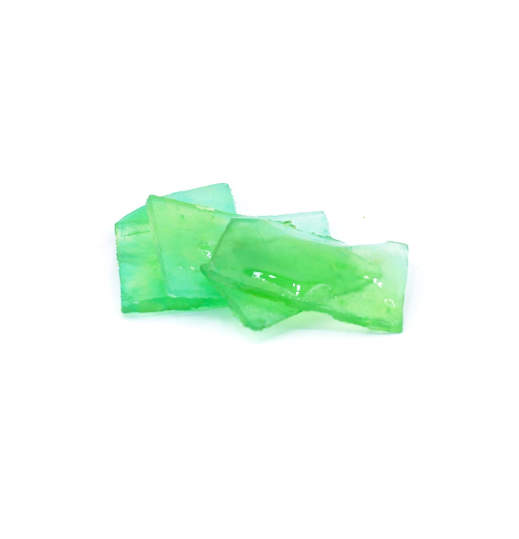 Carbassa confitada (verd)