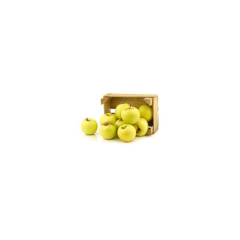 Pomes Golden Girona 500 gr